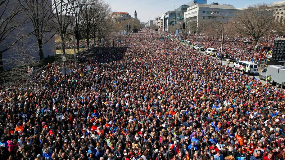 ap march for our lives