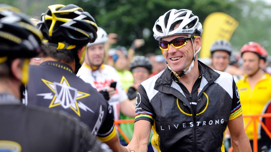 Armstrong Image Cycling