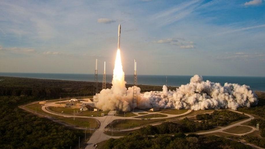 d33d5bad-Launch of Atlas V MUOS