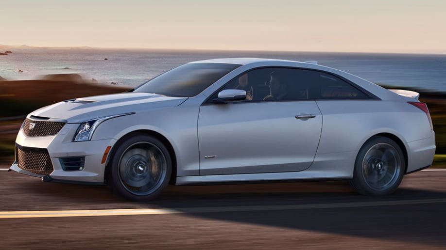 52920c9b-2016 Cadillac ATS-V Coupe