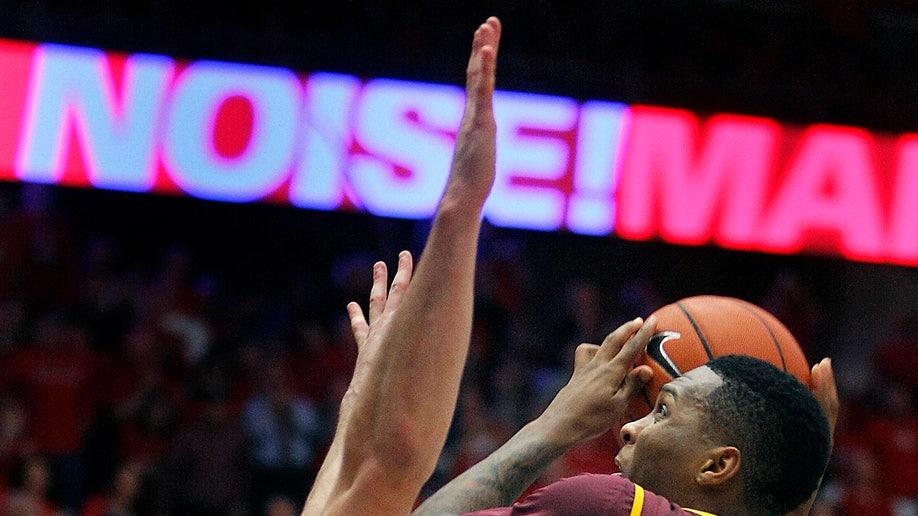 91fb6278-Arizona St Arizona Basketball