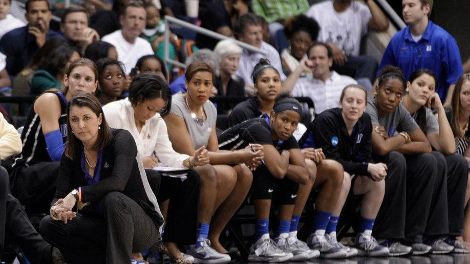 d04a80e4-NCAA Duke Notre Dame Basketball