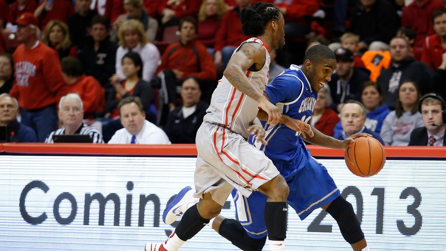 Creighton-Illinois State Basketball