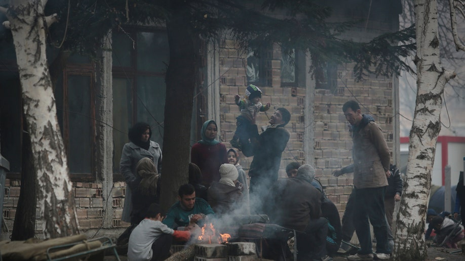 255d7d69-Bulgaria Balkans Syria Refugees
