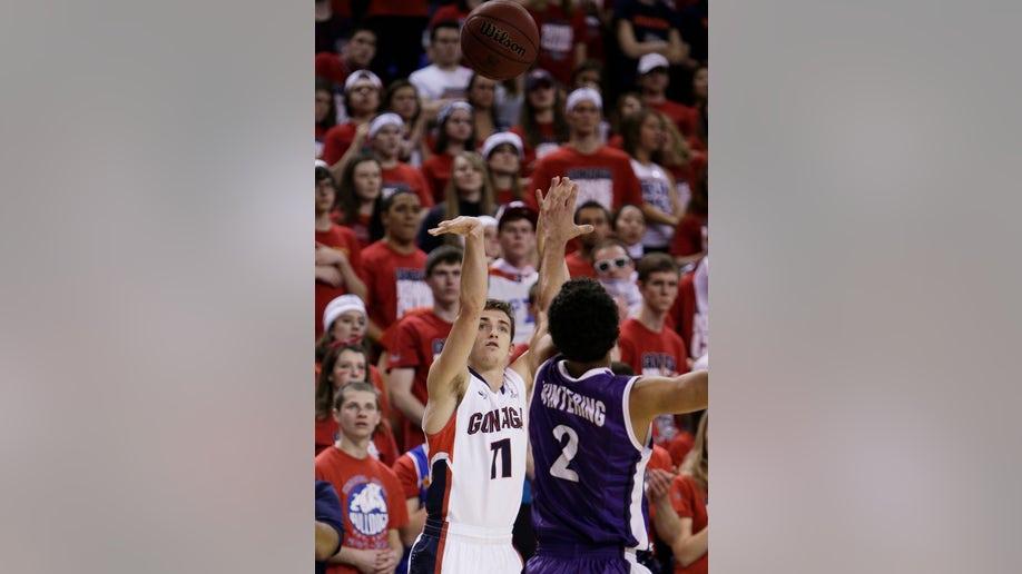 Portland Gonzaga Basketball
