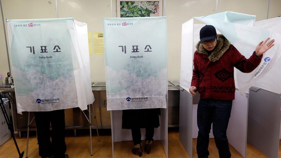 c5d4ee8c-South Korea Politics