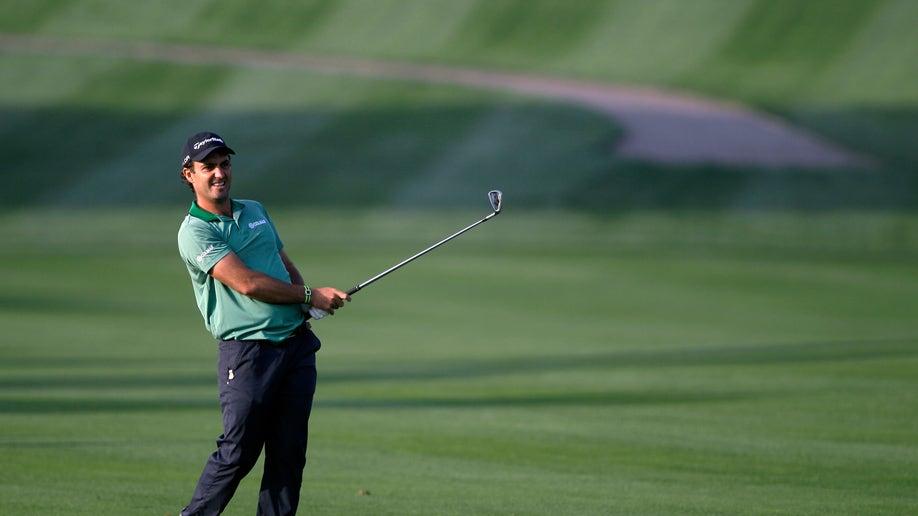 56233906-Mideast Emirates Dubai Desert Classic Golf