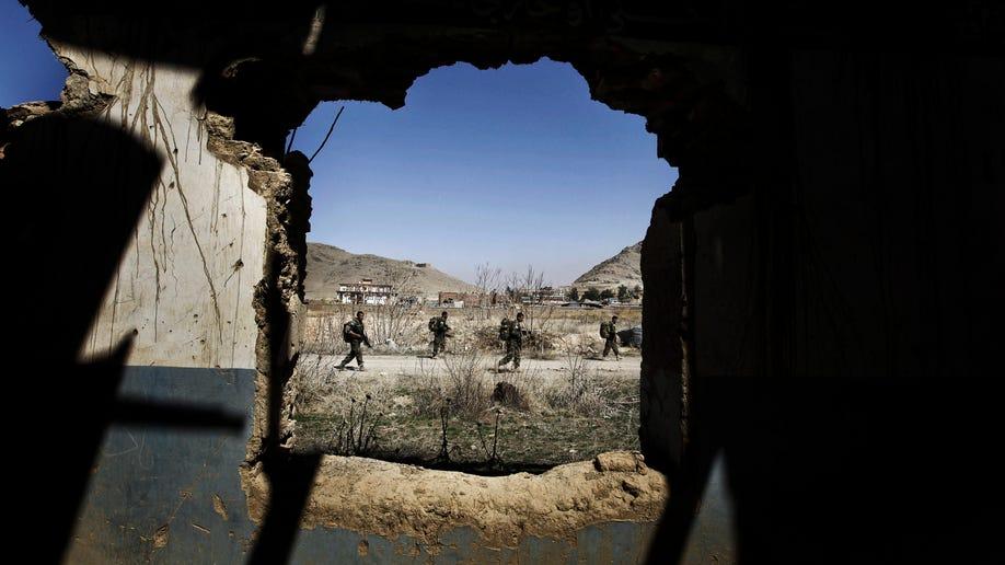 28adf4d5-Afghanistan Winding Down