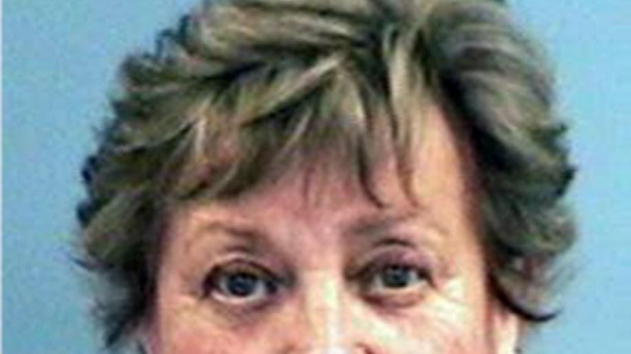 Arizona Missing Grandmother