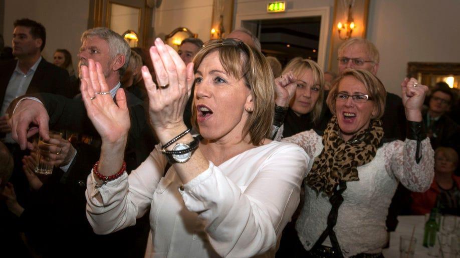 eddda988-Iceland Election