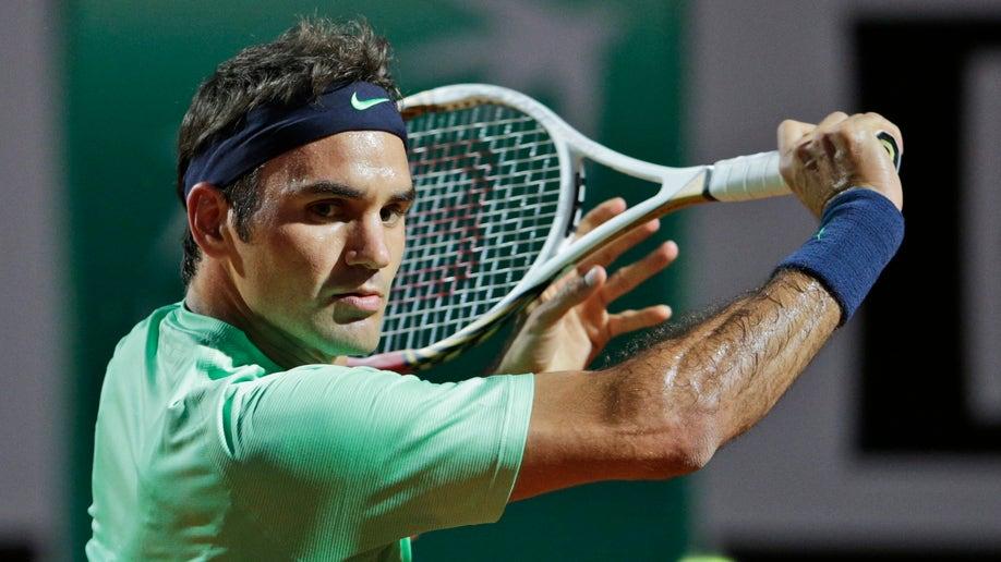 13d7297d-Italian Open Tennis