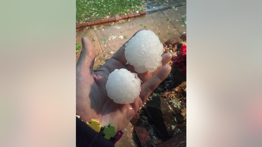 Severe Weather Hail