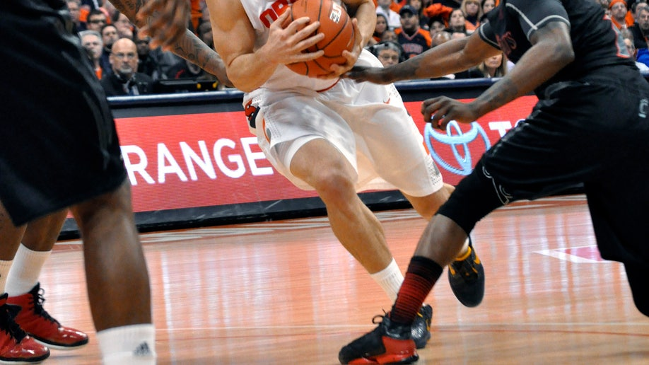 60a20bf0-Cincinnati Syracuse Basketball