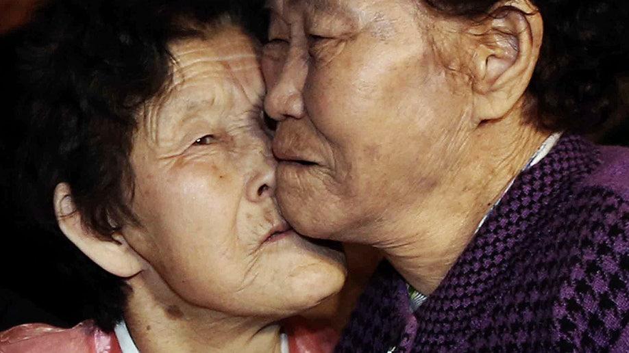 cddbb9be-North Korea Koreas Divided Families