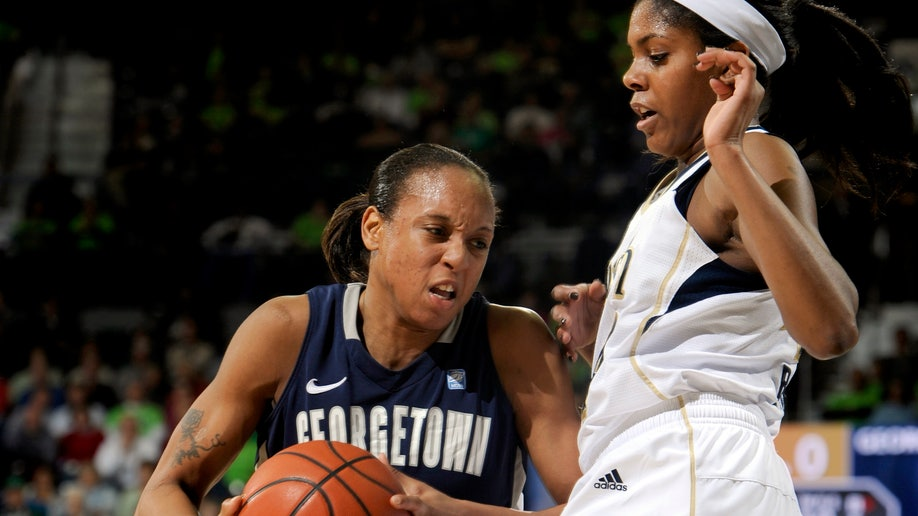dc6a76aa-Georgetown Notre Dame Basketball