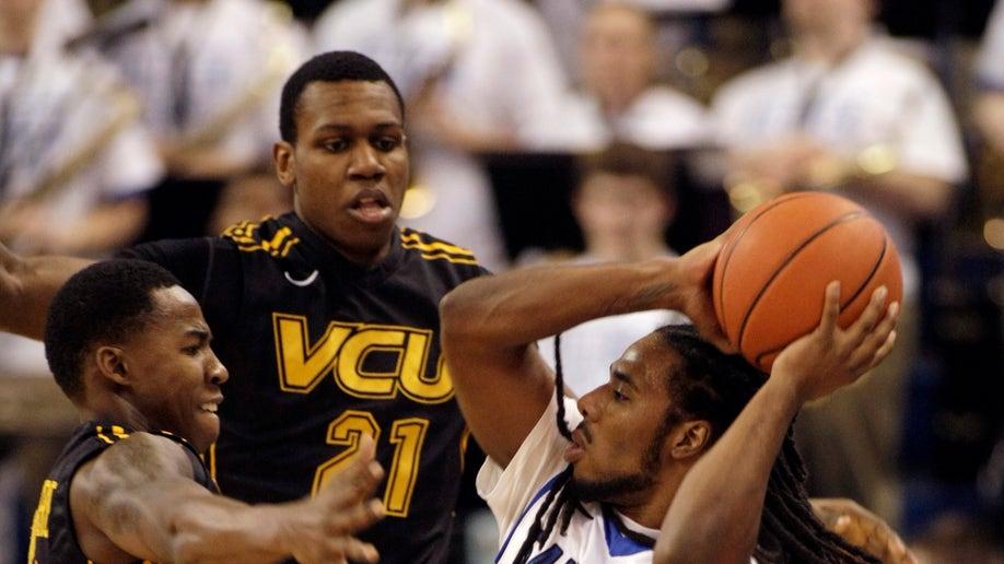 VCU Saint Louis Basketball