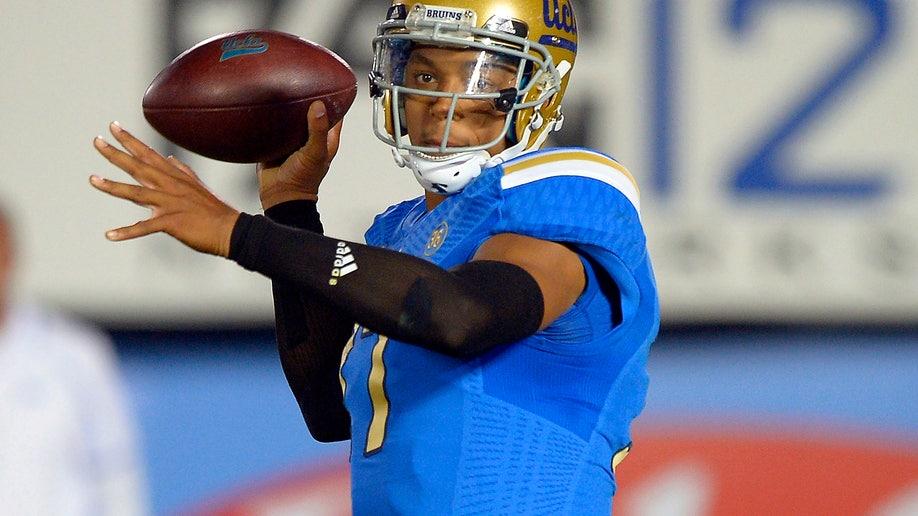 Washington UCLA Football