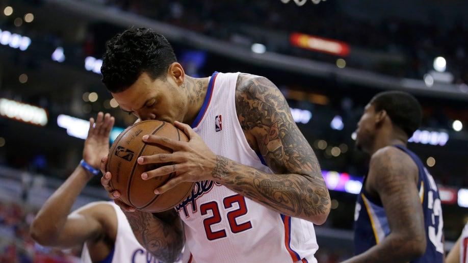 e3e169a1-Grizzlies Clippers Basketball