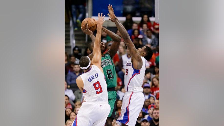 9a00d8b1-Celtics Clippers Basketball