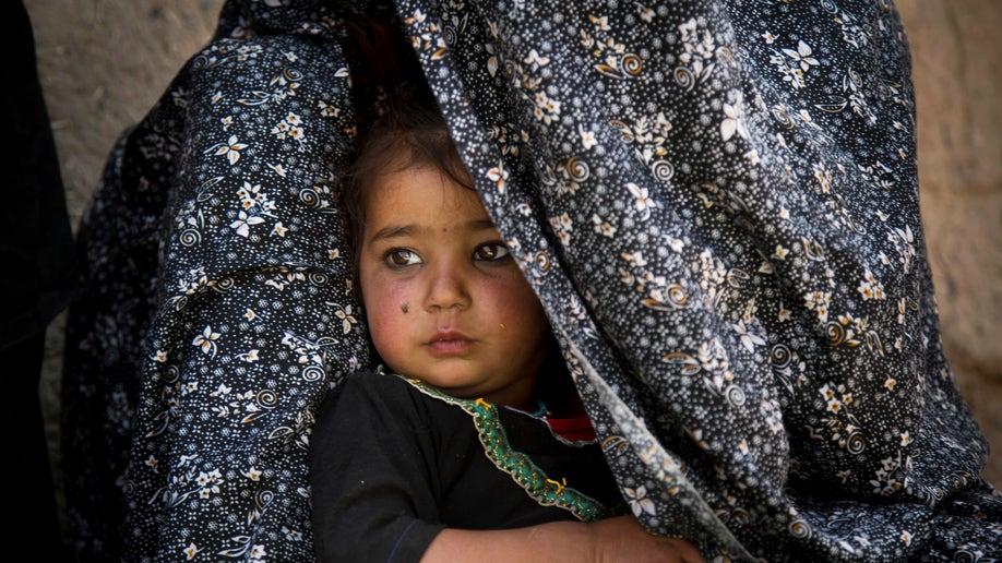 Afghanistan Massacre Witnesses