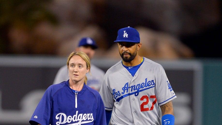 c41544bf-Dodgers Angels Baseball