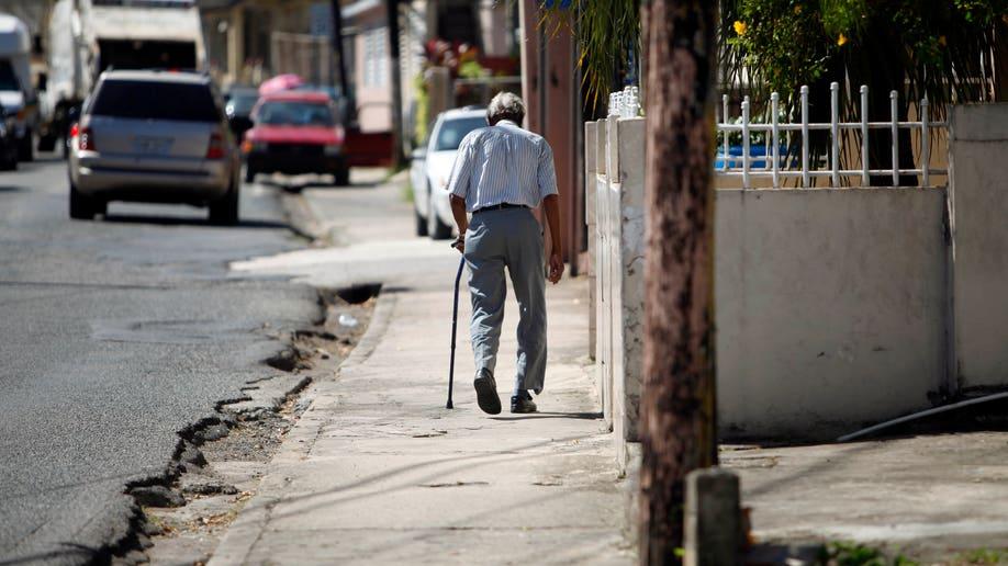 Puerto Rico Retirement Regrets