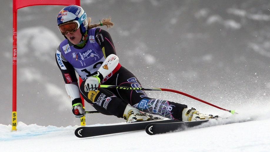 Austria Alpine Skiing Worlds