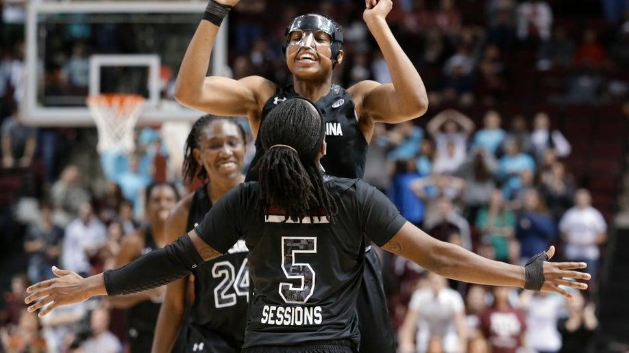 3efc6862-South Carolina Texas A M Basketball