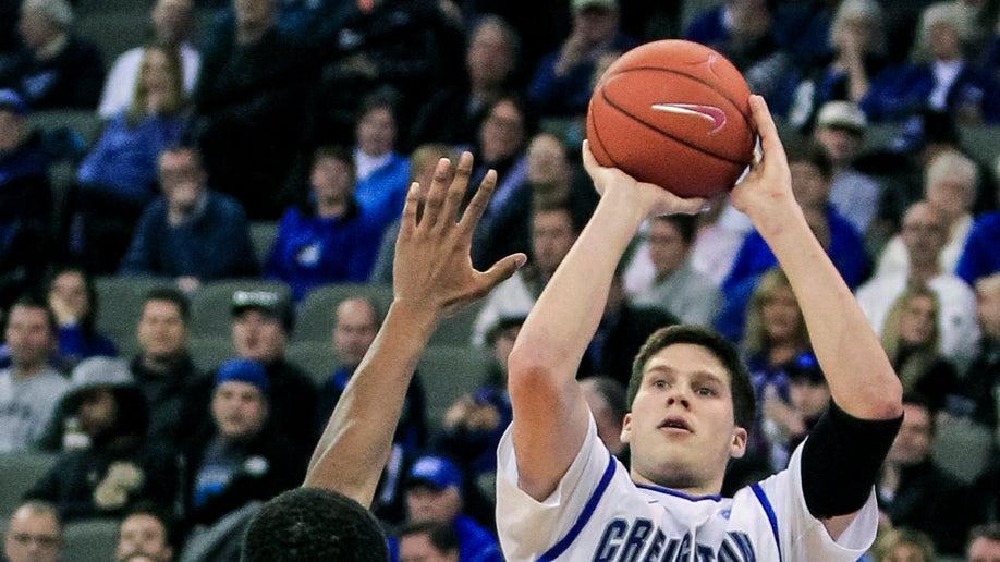 Missouri St Creighton Basketball