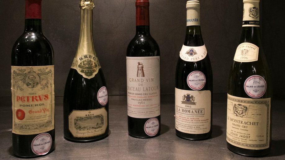 030e5334-France Presidential Wine