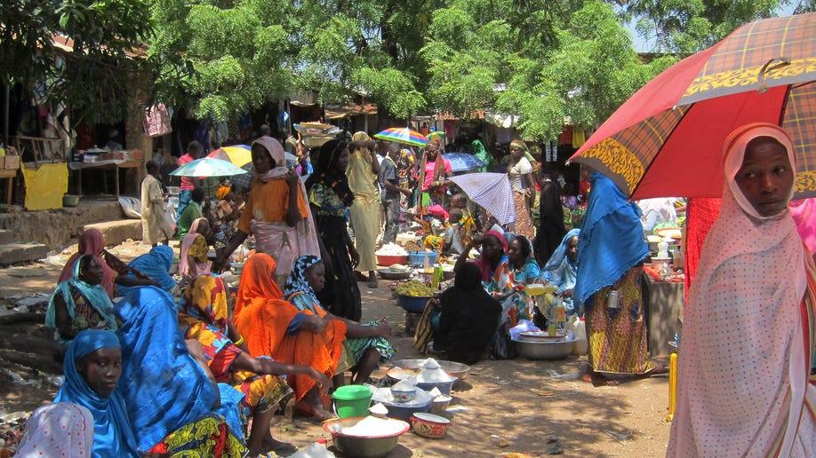 d1597fea-Central African Republic Beleaguered Town