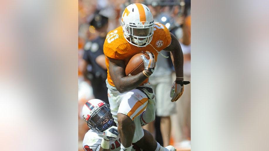 a42c3122-South Alabama Tennessee Football