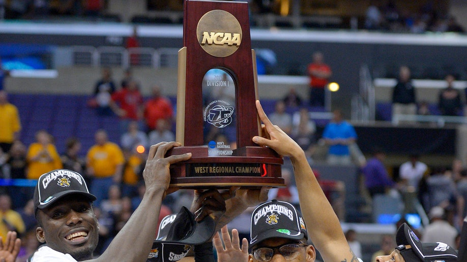 APTOPIX NCAA Wichita St Ohio St Basketball