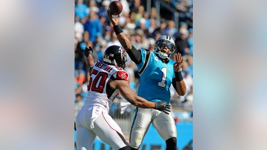 ea231139-Falcons Panthers Football