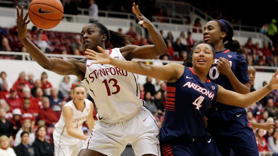 699072fa-Arizona Stanford Basketball