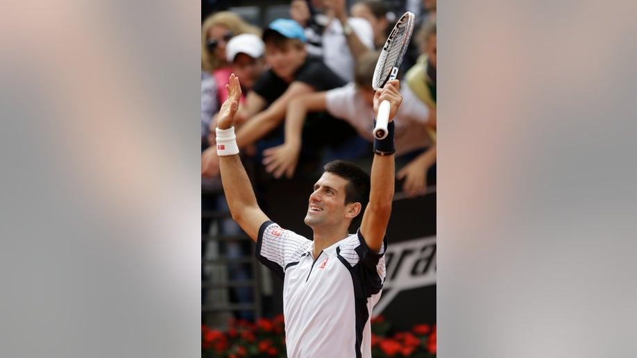 8c547d1c-Italian Open Tennis