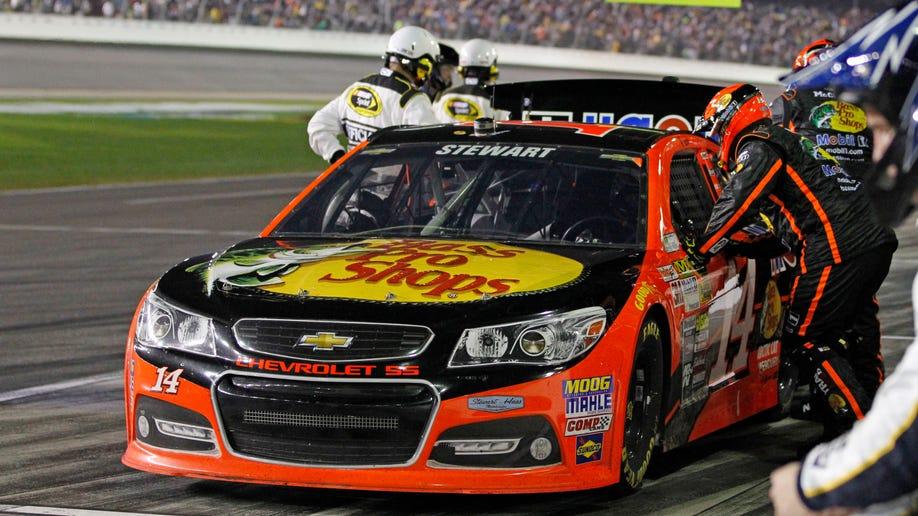 2d70bd8e-NASCAR Daytona 500 Auto Racing