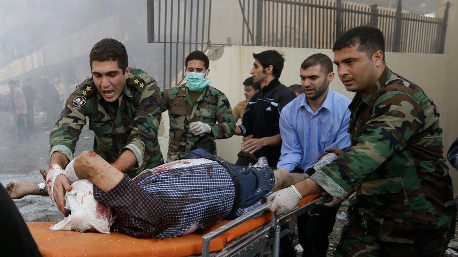 1434c5e9-Mideast Lebanon Surviving Syria