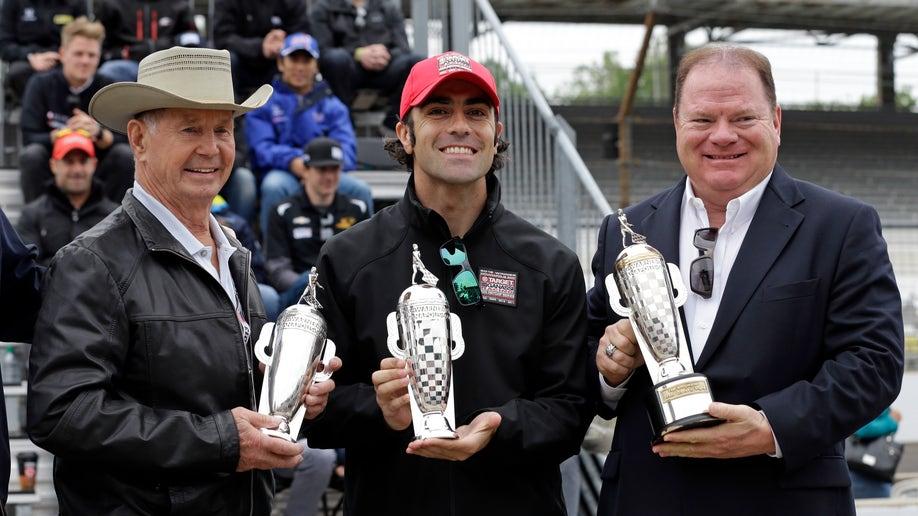 43322bdf-IndyCar Indy 500 Auto Racing