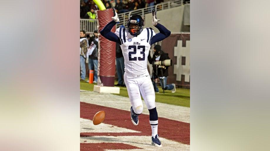 Mississippi Mississippi St Football