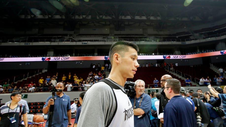 Philippines Basketball NBA Global Games