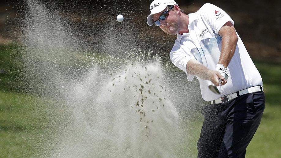 17154738-Players Championship Golf