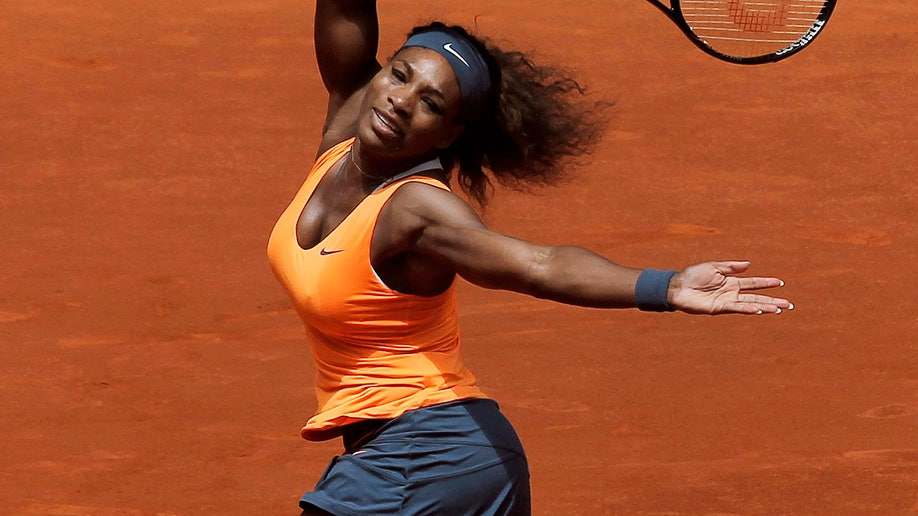 French Open Preview Tennis