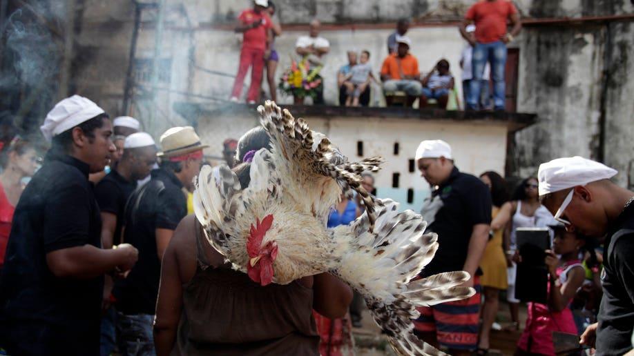 dafd1672-Cuba Santeria New Year
