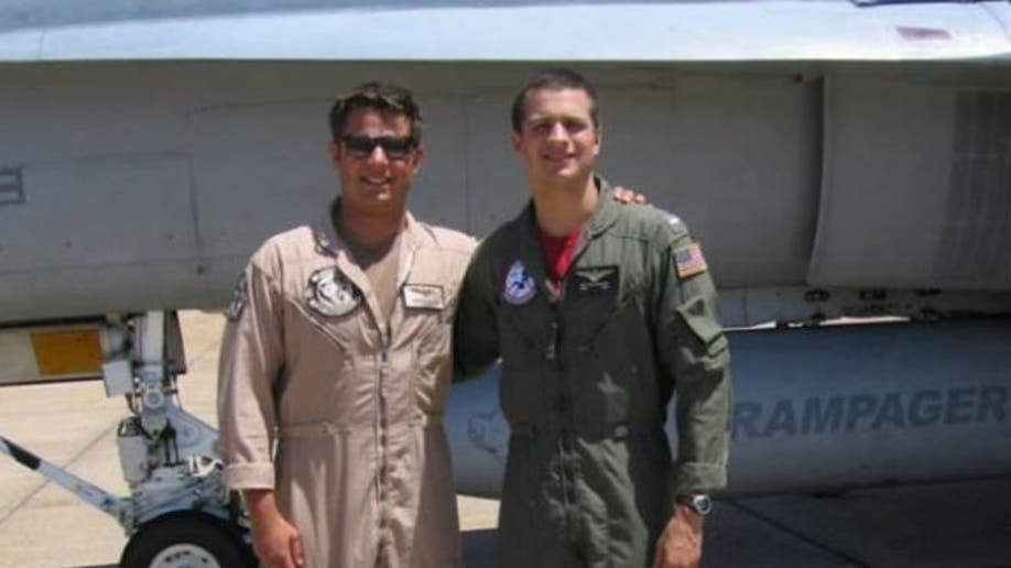 6e8ca004e5e7 US Navy vet with ALS hopeful as 2nd year of Ice Bucket Challenge kicks off