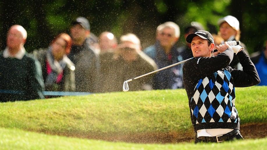 Britain Golf