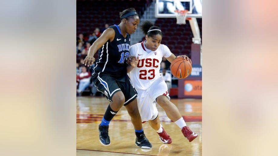 d4a3cfbf-Duke Southern California Basketball