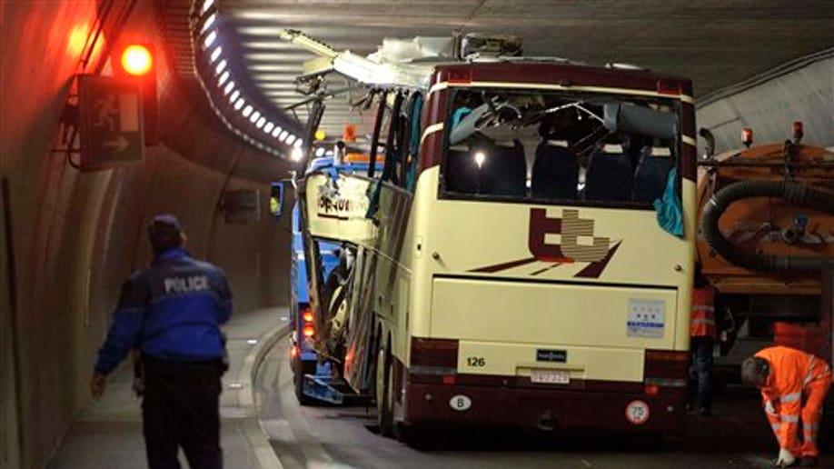 750fac84-Switzerland Tunnel Bus Crash