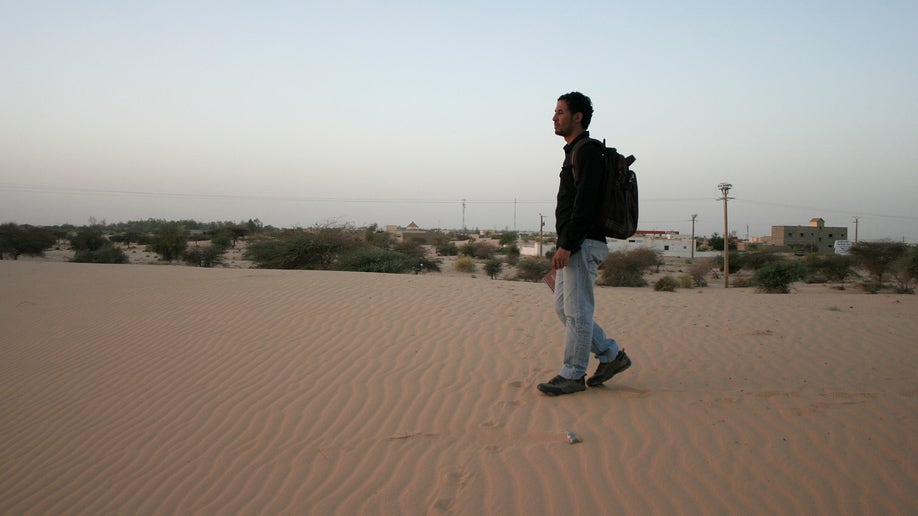 44b3bd73-Mali Timbuktu Coming Home