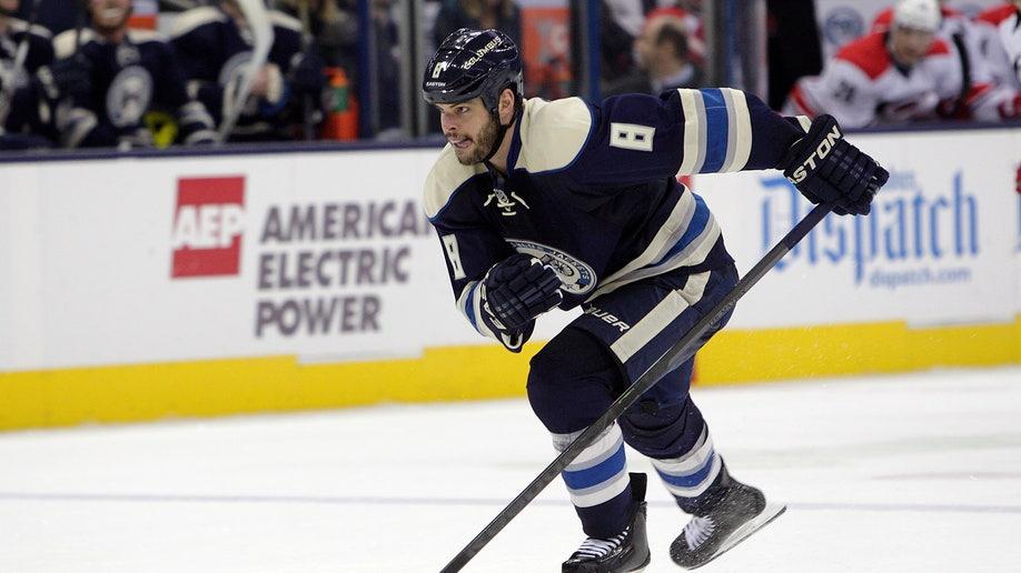 5e2b131a-Blue Jackets Horton Hockey